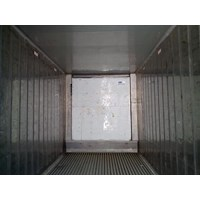 Dari Box Container Reefer 20' Feet 7