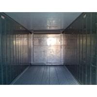 Dari Box Container Reefer 20' Feet 2