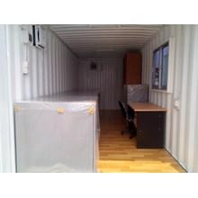 Container Workshop