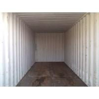 Box Container Bekas 20