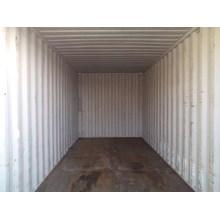 Box Container Bekas 20'