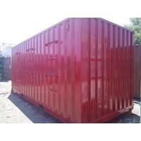 Dari Box Container Warehouse 1