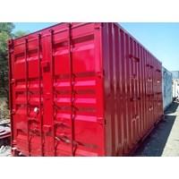 Dari Box Container Warehouse 5