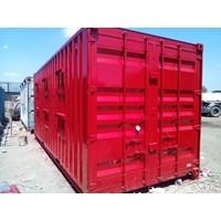 Dari Box Container Warehouse 4