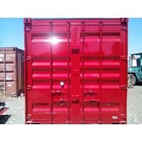 Dari Box Container Warehouse 2