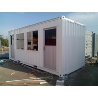 Jual Box Container Office 2