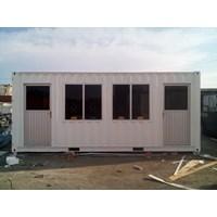 Beli Box Container Office 4