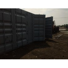 Container Openside for Chemical 20' std