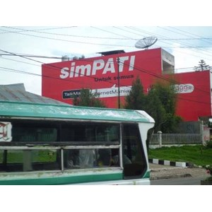Produk Advertising By Delta Advertising