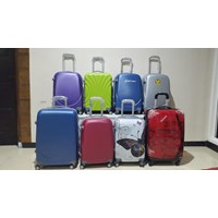 Jual Travel bags viber ABS
