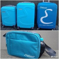 TAS TROLLEY VIBER ABS