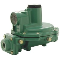 Fisher Regulator R622-DFF