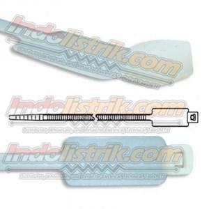 Kss Cable Ties Label Mcv 200 (200 X 4.6) Putih