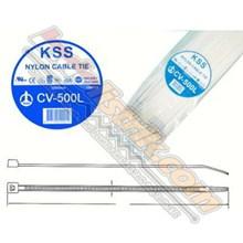 Kabel Ties Kss Cv500l (500 X 8) Putih
