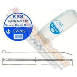 Cable Ties Kss Cv762 (762 X 9) Putih