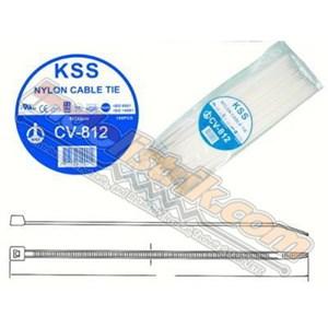 Cable Ties Kss Cv812 (812 X 9) Putih