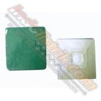 Kss Adhesive Tie Mount Hc-103 Putih  Aksesoris Listrik  1