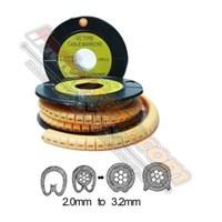 Ec-Kabel Marker (Ec-0) Cable Marker 1