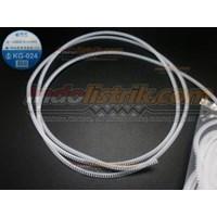 Kss Movable Bushing Kg-024 Putih Cable Marker 1