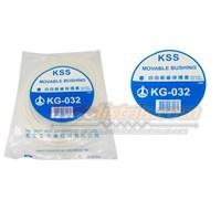 Kss Movable Bushing Kg-032 Putih Cable Marker 1