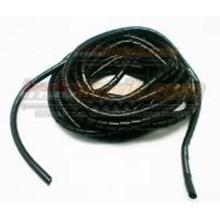 Pelindung Kabel Spiral Nintoku Ks-12 Hitam