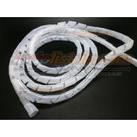 Jual Pelindung Kabel Spiral Nintoku Ks-24 Putih