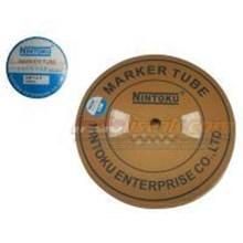 Nintoku Marker Tube Omt 4.0 200Mtr Per Roll Putih Cable Marker