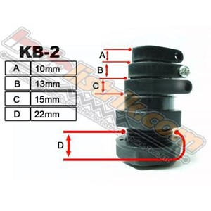 Kss Bushing Gland Kb-2 Cable Marker