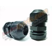 Jual Cable Gland Kss Cg-25 Hitam 2