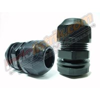 Cable Gland Kss Cg-25 Hitam 1