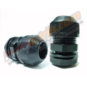 Kss Kabel Gland Cg-20 Hitam Cable Marker