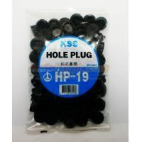 Kss Hole Plug Hp-19 Hitam Cable Marker  1