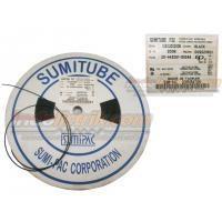 Sumitube Heatshrink Cable Low Voltage 1.5  (Lebar pipih 3mm) Selongsong Kabel 1