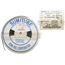 Sumitube Heatshrink Cable Low Voltage size 2.5 (Lebar pipih 5mm) Selongsong Kabel