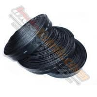 Sumitube Heatshrink Cable Low Voltage size 4 (Lebar pipih 6mm) Selongsong Kabel  1
