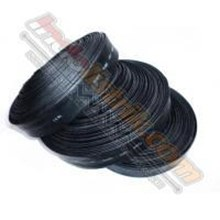 Sumitube Heatshrink Cable Low Voltage size 4 (Lebar pipih 6mm) Selongsong Kabel