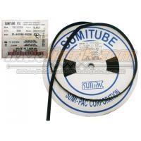 Sumitube Heatshrink Cable Low Voltage size 13 (Lebar pipih 20mm) Selongsong Kabel  1