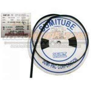 Sumitube Heatshrink Cable Low Voltage size 13 (Lebar pipih 20mm) Selongsong Kabel