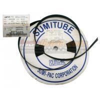 Sumitube Heatshrink Cable Low Voltage size 14 (lebar pipih 22mm)  Selongsong Kabel  1