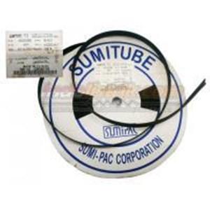 Sumitube Heatshrink Cable Low Voltage size 14 (lebar pipih 22mm)  Selongsong Kabel