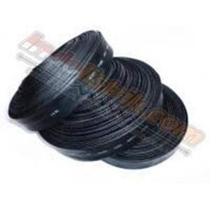 Sumitube Heatshrink Cable Low Voltage size 15  (lebar pipih 24mm) Selongsong Kabel