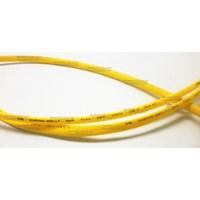 Jual Shrink-Well Heatshrink Cable Low Voltage size 5 (Lebar  Pipih 9mm) Selongsong Kabel 2