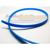 Distributor Shrink-Well Heatshrink Cable Low Voltage size 11 (Lebar Pipih 19mm) Selongsong Kabel 3