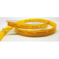 Beli Shrink-Well Heatshrink Cable Low Voltage size 16 (Lebar Pipih 26mm) Selongsong Kabel 4