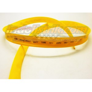 Dari Shrink-Well Heatshrink Cable Low Voltage size 18 (Lebar Pipih 30mm) Selongsong Kabel 3