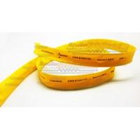Jual Shrink-Well Heatshrink Cable Low Voltage size 20 (Lebar Pipih 34mm) Selongsong Kabel 2