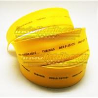 Jual Shrink-Well Heatshrink Cable Low Voltage size  35  (Lebar Pipih 57mm) Selongsong Kabel 2