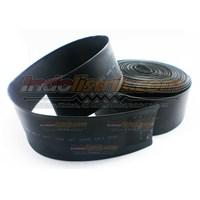 Jual Shrink-Well Heatshrink Cable Low Voltage size 50  (Lebar Pipih 80mm) Selongsong Kabel 2