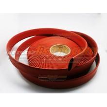 Shrink-Well Heatshrink 24kv size 30 (ukuran pipih 46mm) Selongsong Kabel  dan busbar