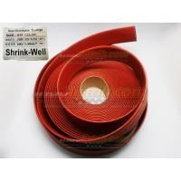 Jual Shrink-Well Heatshrink 24kv size 40 (ukuran pipih 60mm) Selongsong Kabel dan busbar